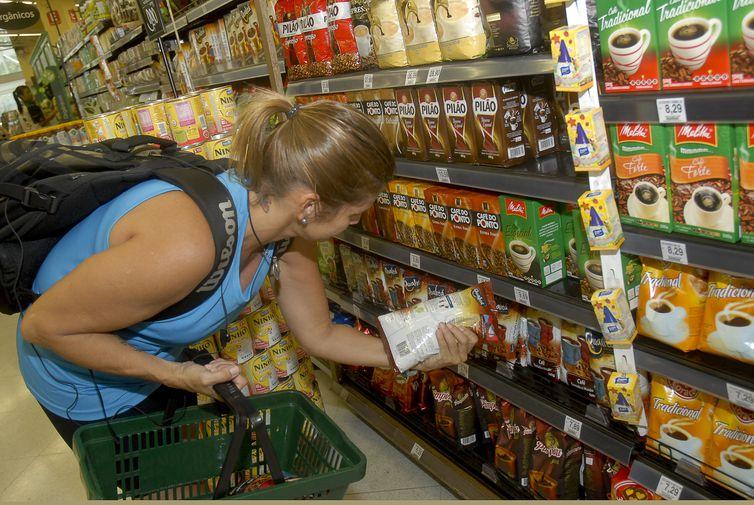 Inflação pelo Índice Geral de Preços–10 cai de 1,69% para 1,07%